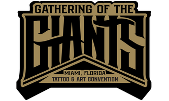 GATHERING OF THE GIANTS TATTOO CONVENTION 2013