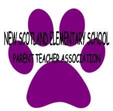 New Scotland Elementary School PTA logo