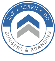 Burgers and Branding: Workshop for Business Owners