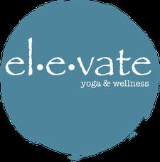 Elevate Yoga & Wellness logo