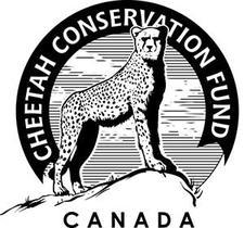 Cheetah Conservation Fund Canada logo
