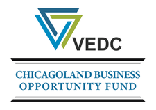 VEDC Chicagoland Business Opportunity Fund logo