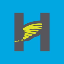 Huracan Dance Company logo