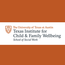 Texas Institute for Child & Family Wellbeing logo