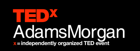 TEDxAdamsMorgan: Forces of Change