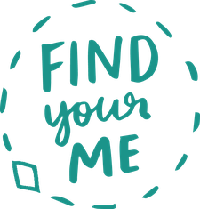 Illinois FIND your ME logo