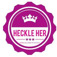 Heckle Her logo