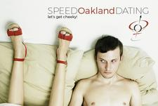 SpeedOakland Dating logo