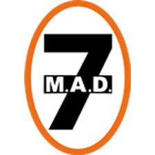 Stichting Rugby MAD - Make A Difference logo