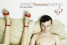 SpeedToronto Dating logo