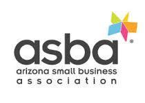 Arizona Small Business Association (ASBA) logo