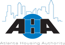 Atlanta Housing Authority logo