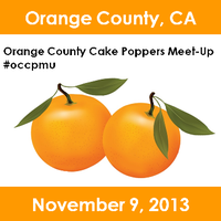 Orange County Cake Poppers Meet-Up