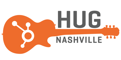 October HubSpot User Group (HUG) - Nashville