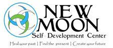 New Moon Self-Development Center logo