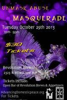 Unmask Abuse Masquerade