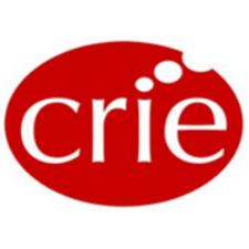 Crie - Centro de Referência em Inteligência Empresarial logo