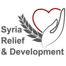 Syria Relief and Development logo