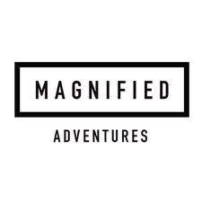 Magnified Adventures logo