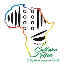 Culture Rich logo