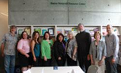 Executive Directors' Roundtable (2014)