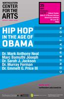 Hip Hop in the Age of Obama