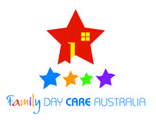 Family Day Care Australia logo