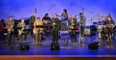 Symposium: John Coltrane, Jubilee Songs and...