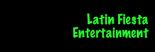 Latin Fiesta Entertainment logo