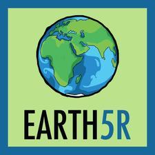 Earth5R logo