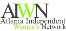 Atlanta Independent Women's Network (AIWN) logo