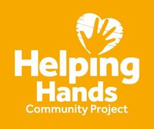 Helping Hands Community Project  logo