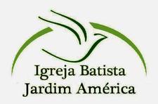 Igreja Batista Jardim América logo
