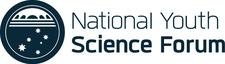 The National Youth Science Forum logo