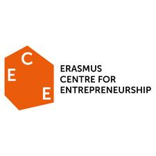 Erasmus Centre for Entrepreneurship logo