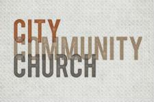 City Community Church logo