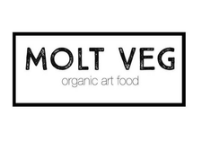 MOLT VEG Organic·Art·Food logo