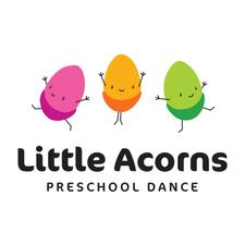 Little Acorns Preschool Dance logo