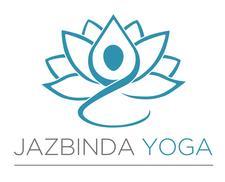 Jazbinda Yoga logo