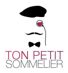 Tonpetitsommelier logo