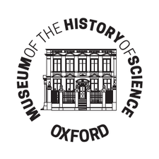 Museum of the History of Science logo
