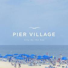Pier Village logo
