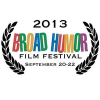 2013 BHFF Shorts Program 2: BROADS ON A REEL ROLL