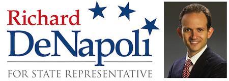 Richard DeNapoli for Florida House Campaign Kickoff