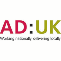 Arts Development UK logo
