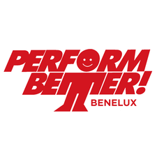 Perform Better Benelux logo