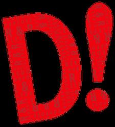 DISCOVERY PROGRAMS logo