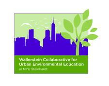 NYU Wallerstein Collaborative for Urban Environmental Education logo