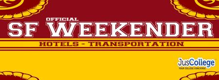 USC SF Weekender
