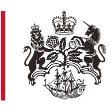 Department for International Trade logo